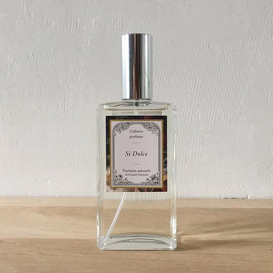 Parfum d'intérieur Si Dolce - 100 ml