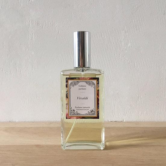 Parfum d'intérieur Vivaldi - 100 ml