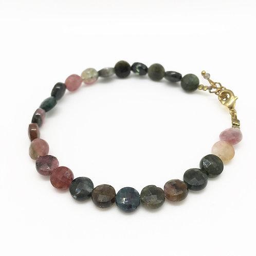 Bracelet or Tourmaline