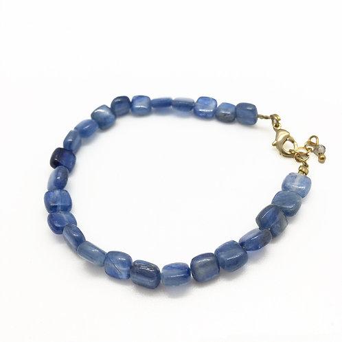 Bracelet or Kyanite