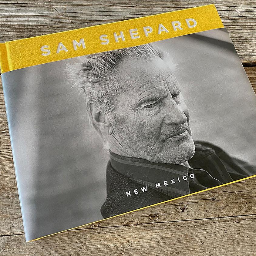 Sam Shepard New Mexico