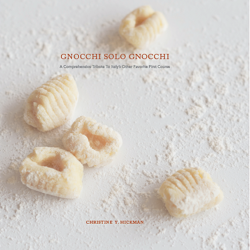 Gnocchi Solo Gnocchi: A Comprehensive Tribute to Italy's Other Favorite First Course