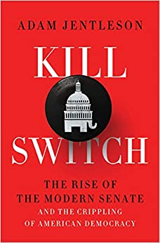Kill Switch By: Adam Jentleson