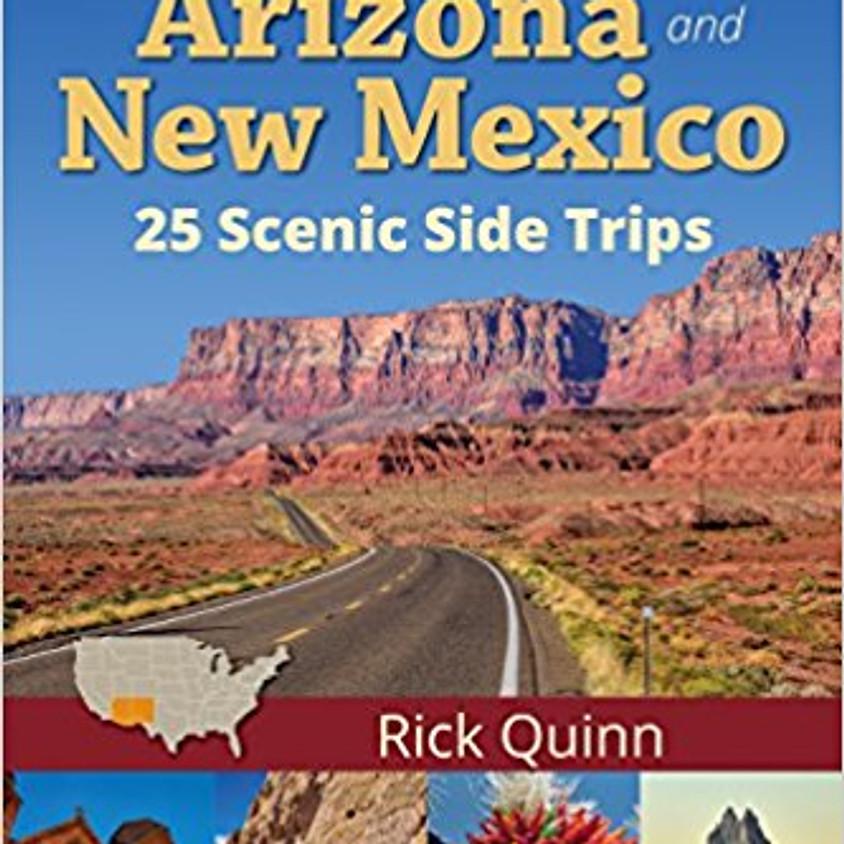 RoadTrip America: Arizona and New Mexico