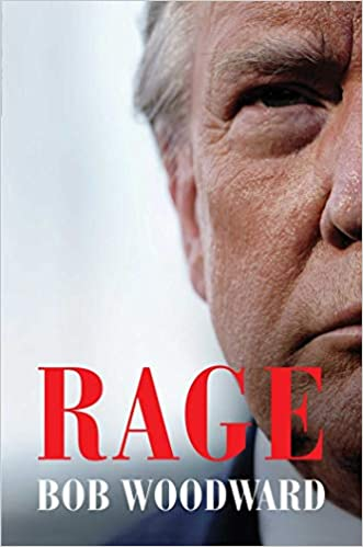 Rage By: Bob Woodward
