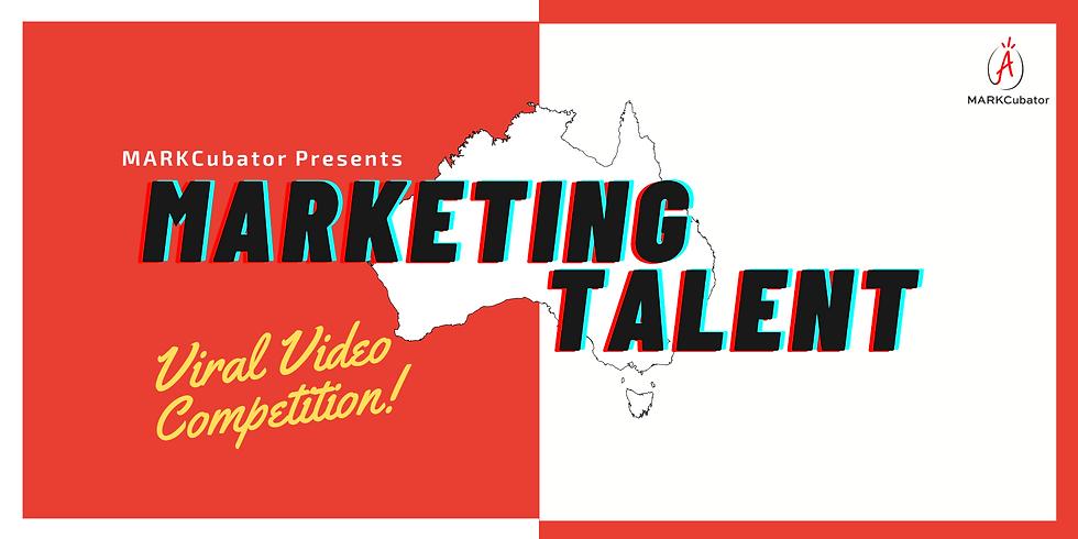 Australia Marketing Talent Competition
