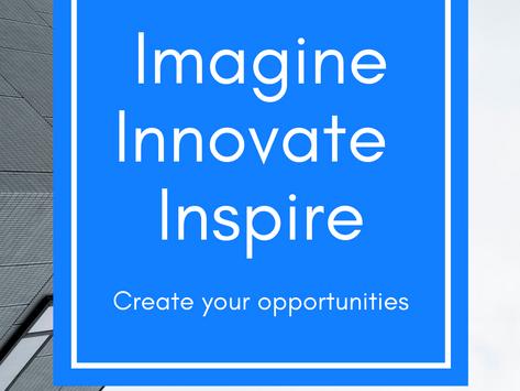 """Opportunities don't happen. You create them"" - Chris Grosser"