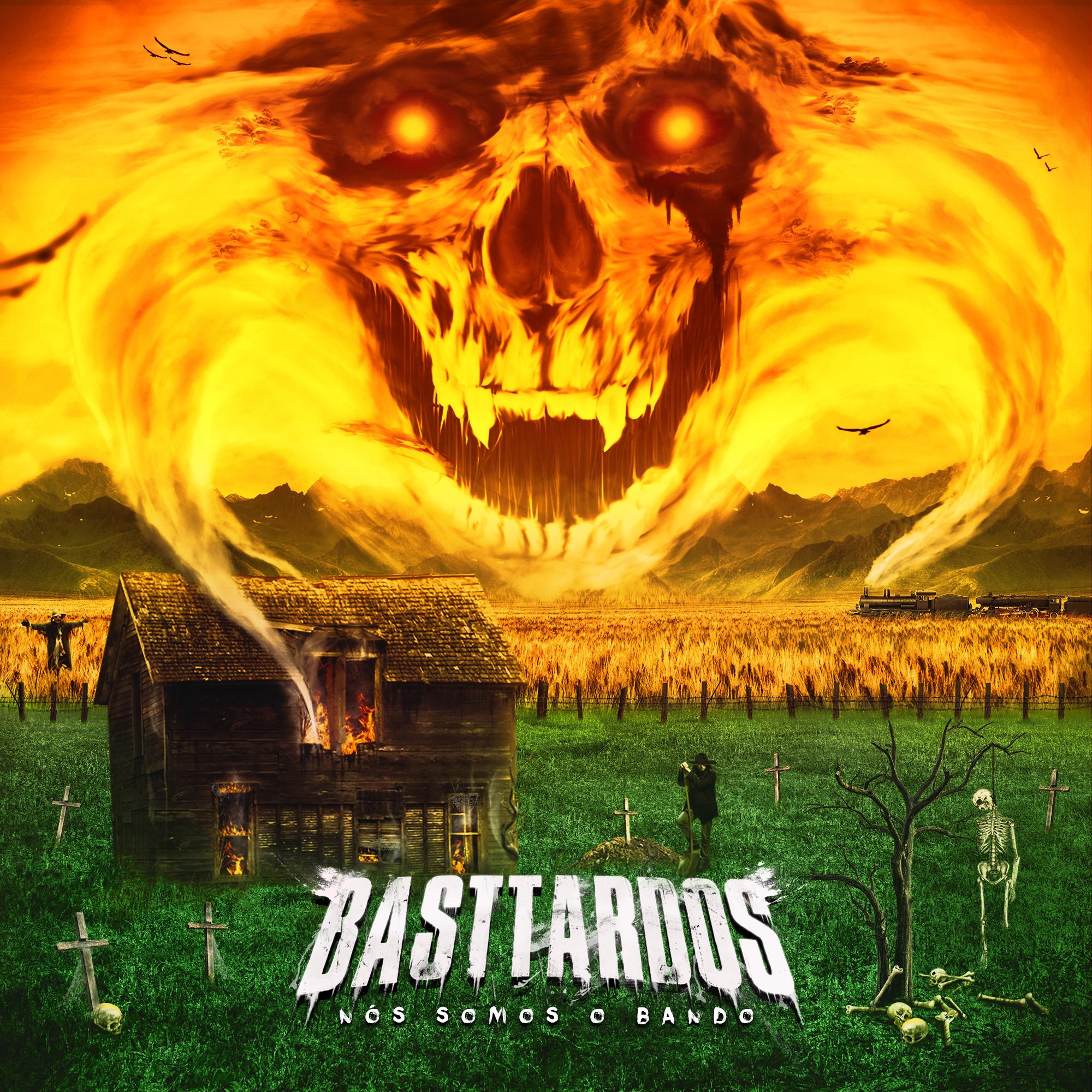 (CD) Nós Somos O Bando