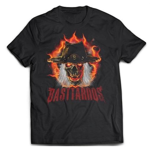 Camisa [New Logo]
