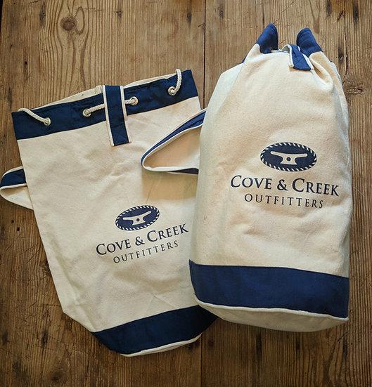 Cove & Creek Liza Shoulder Tote