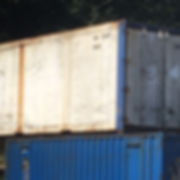 Skip Container Hire