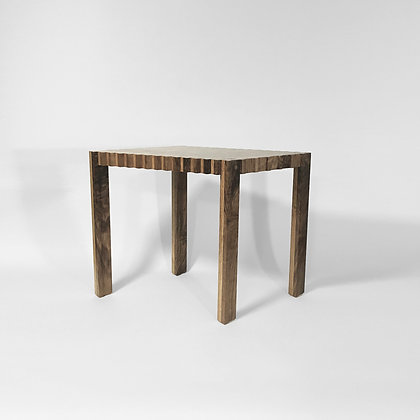 Parallelogram Side Table