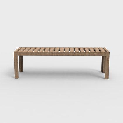 Slatt Bench