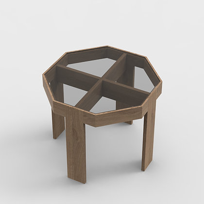8S Table - Large