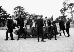 Amy O'Boyle Photography Fine Art Film UK Wedding Photographer-111
