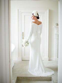 Amy O'Boyle Photography Fine Art Film UK Wedding Photographer-146