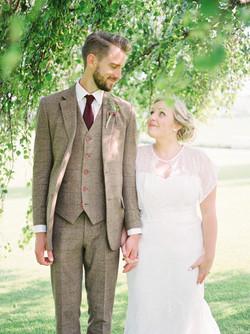 Amy O'Boyle Photography Fine Art Film UK Wedding Photographer-140