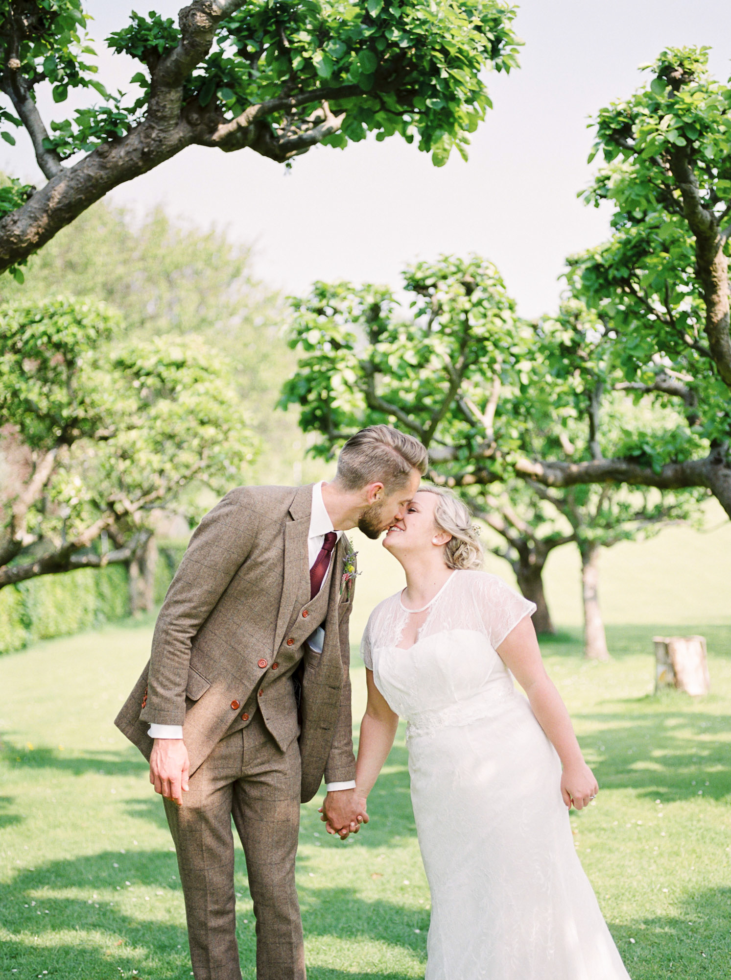 Amy O'Boyle Photography Fine Art Film UK Wedding Photographer-136