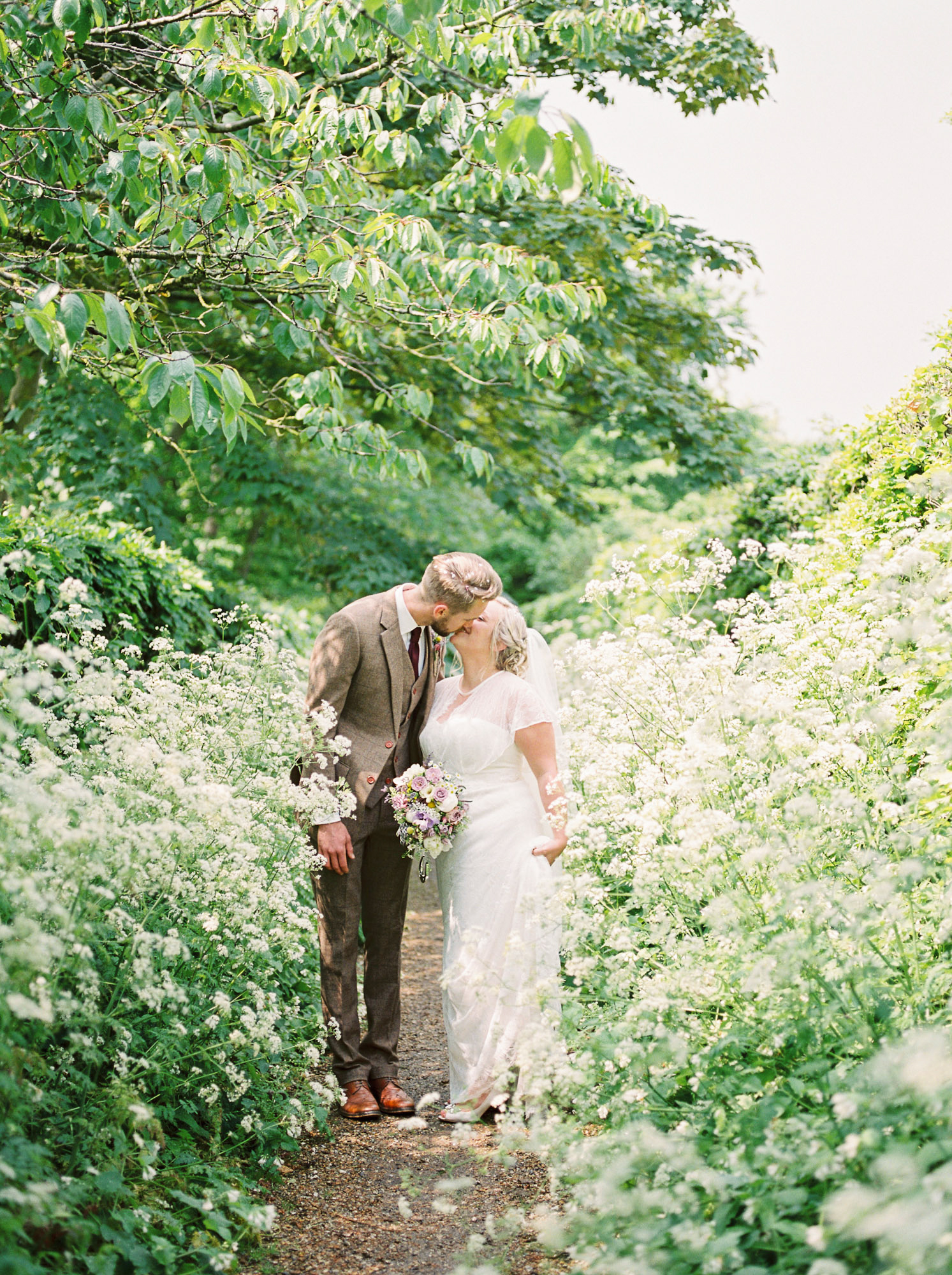 Amy O'Boyle Photography Fine Art Film UK Wedding Photographer-135