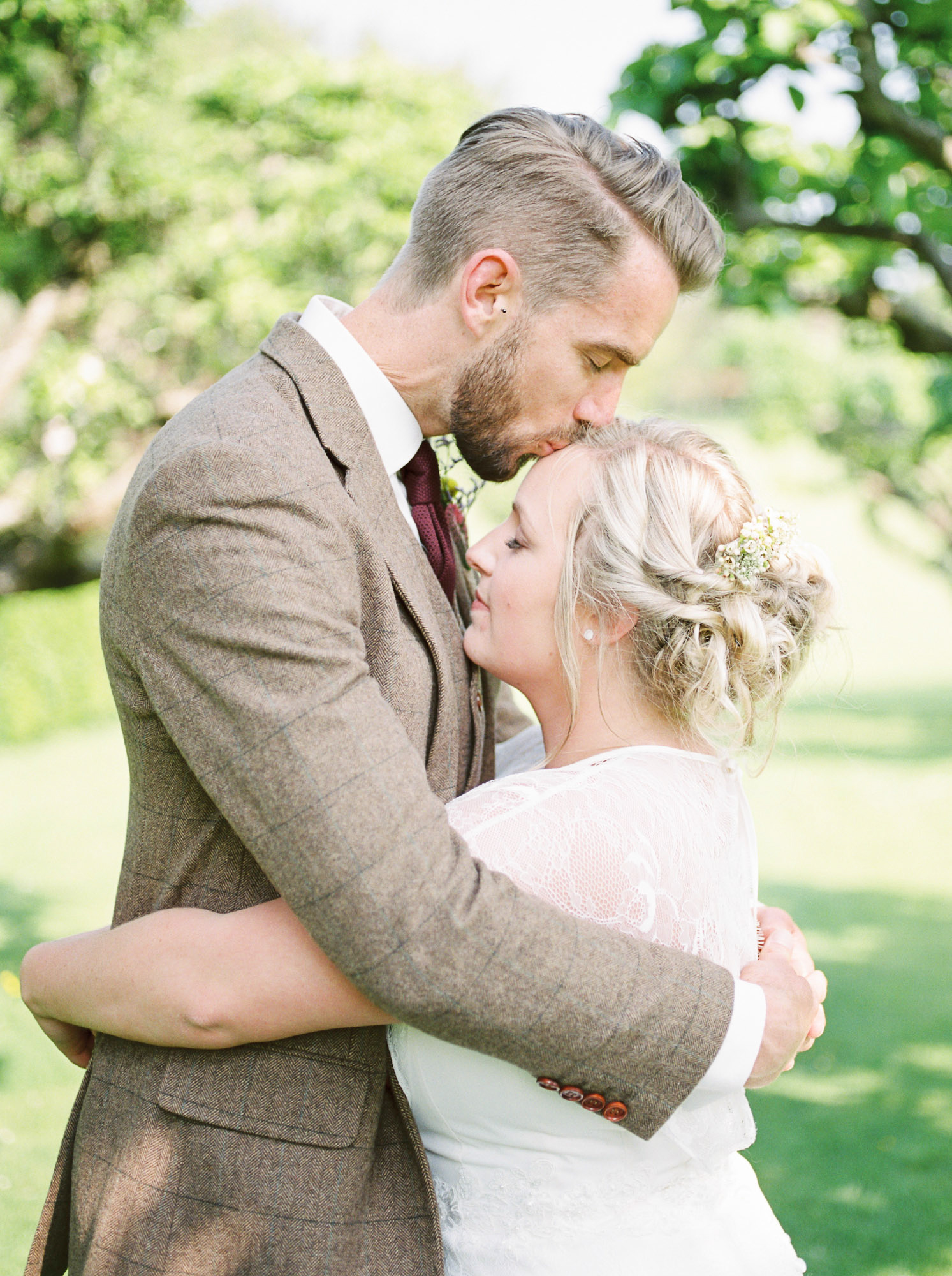 Amy O'Boyle Photography Fine Art Film UK Wedding Photographer-139