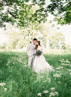 Amy O'Boyle Photography Fine Art Film UK Wedding Photographer-156