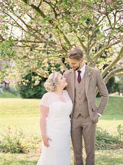 Amy O'Boyle Photography Fine Art Film UK Wedding Photographer-181
