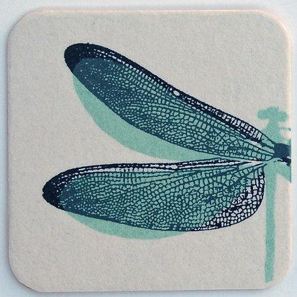 GlasTräger Libelle1 zweiteilig