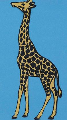 DraufGänger Giraffe