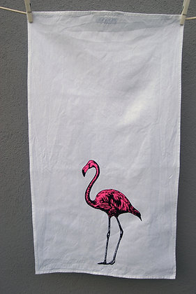 Handlanger Flamingo