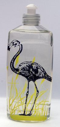 TauchGang Flamingo