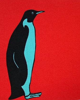 DraufGänger Pinguin