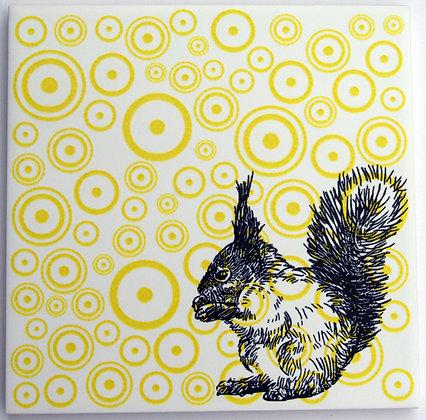 BrennDing Eichhörnchen