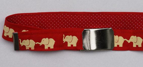 HosenLupf Elefant
