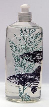 TauchGang Fisch