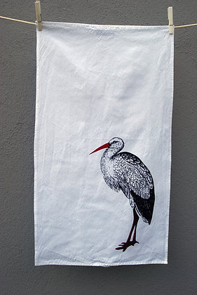 Handlanger Storch