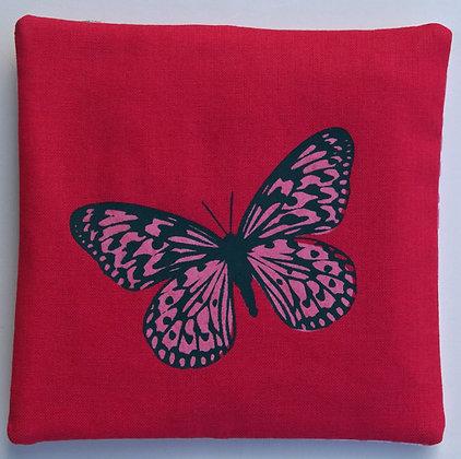 BeulenTröster pink Schmetterling