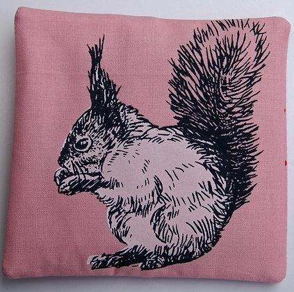 BeulenTröster rosa Eichhörnchen