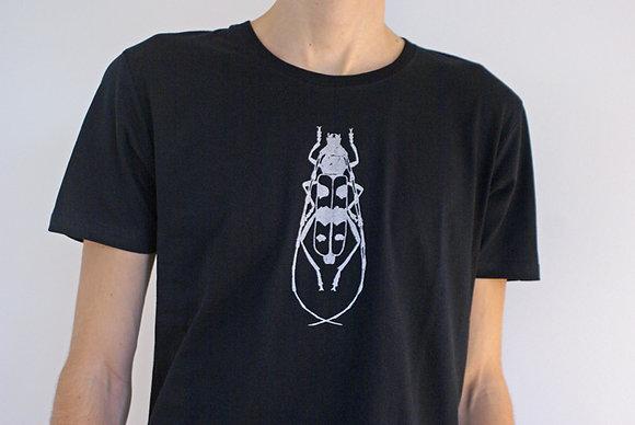 Herrenshirt Käfer