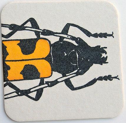 GlasTräger Käfer zweiteilig