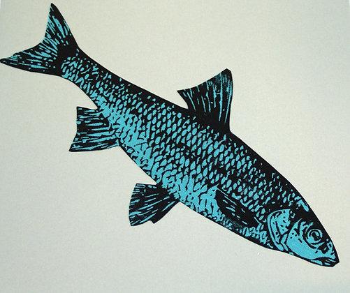 DraufGänger Fisch