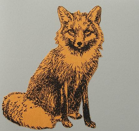 DraufGänger Fuchs
