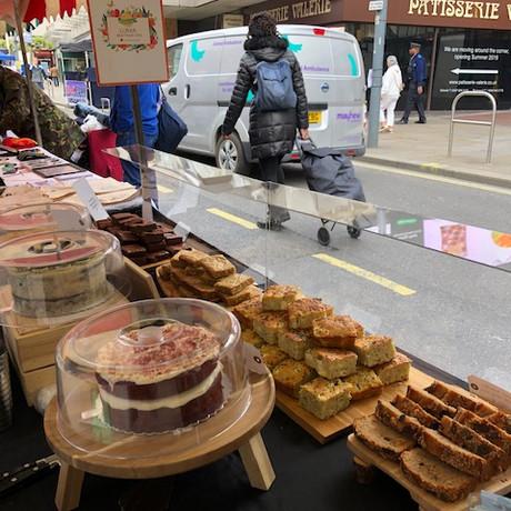 Hammersmith Food Feastival (2019)