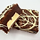 Thumbnail: White Chocolate Brownie Selection Box
