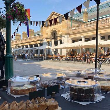 Jubilee Market & Covent Garden