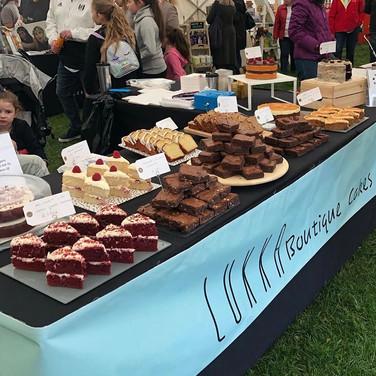 Surrey Food Festival (2019)