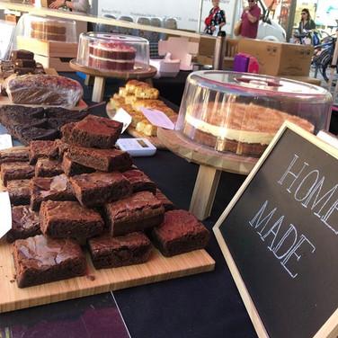 Wimbledon Monthly Market