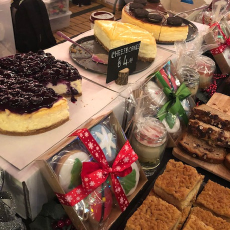 Wimbledon Christmas Market (2018)
