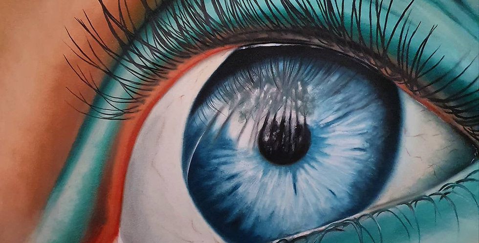 #eyelovenature