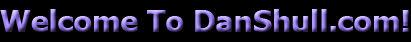 Dan Shull Saxophone Multi-Instrumentalist Composer