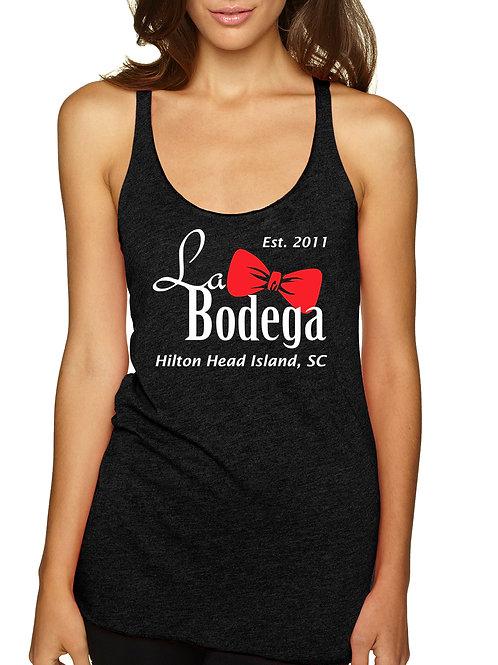 La Bodega Ladies Tank